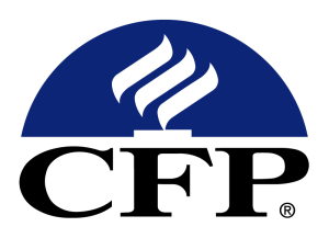 Certfied Financial Planner Logo