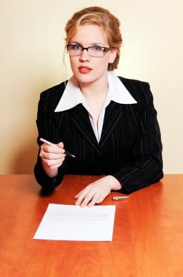 Signing Trust Document