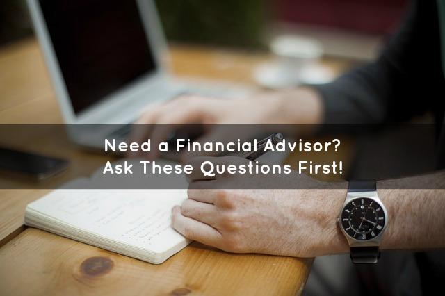 Financial Advisor in NH