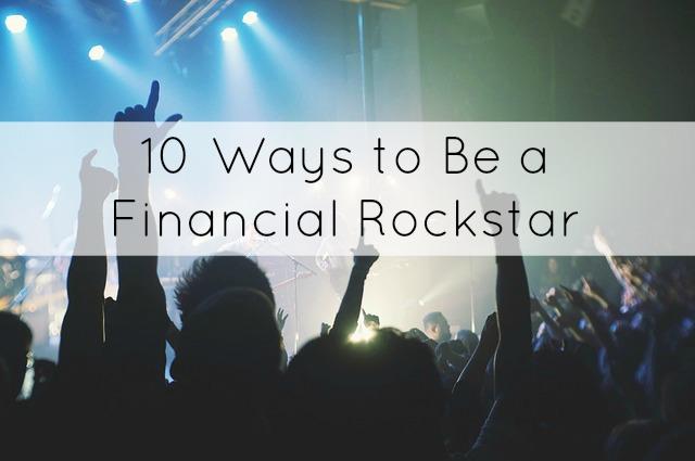Financial Rockstar