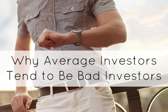 Average Investors