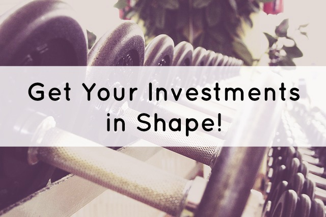 Investments In Shape