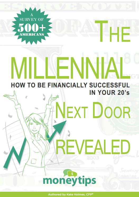 The Millennial Next Door