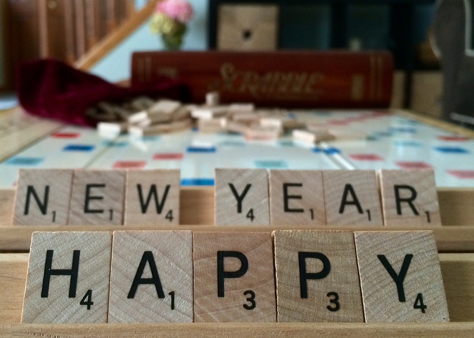 create an action plan for resolutions