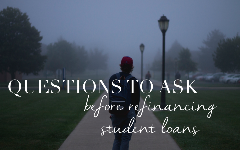 Student Loan Refinancing | Solari Financial
