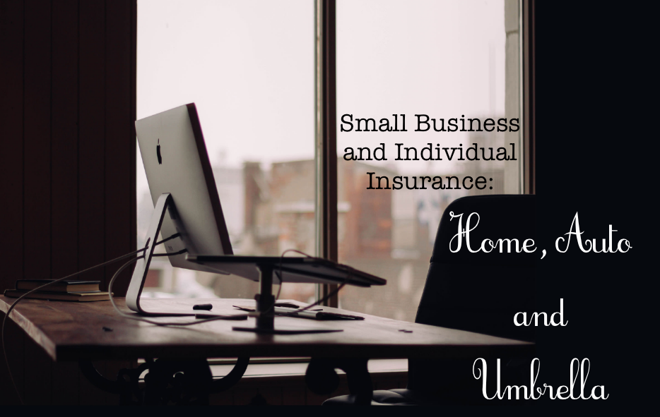Home, Auto and Umbrella Insurance