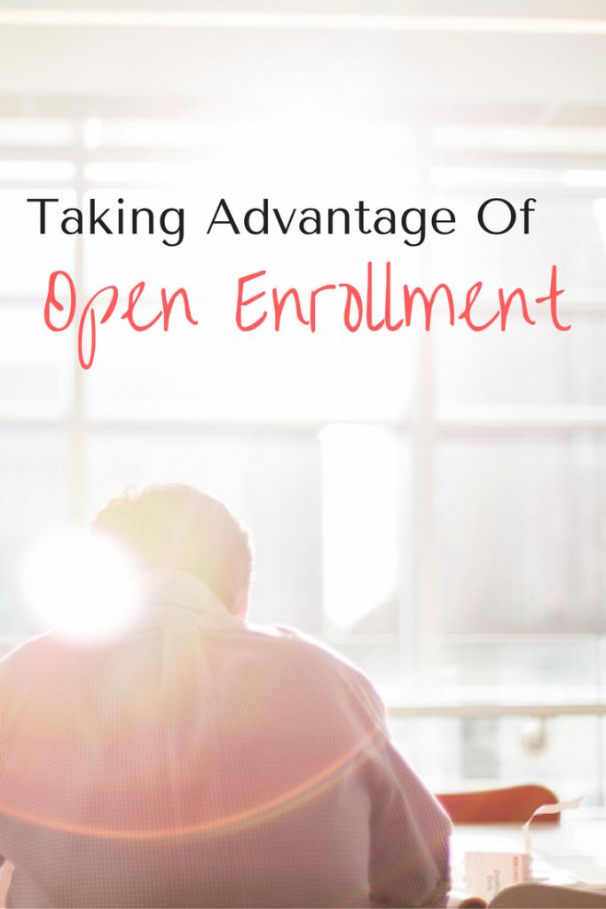 open-enrollment