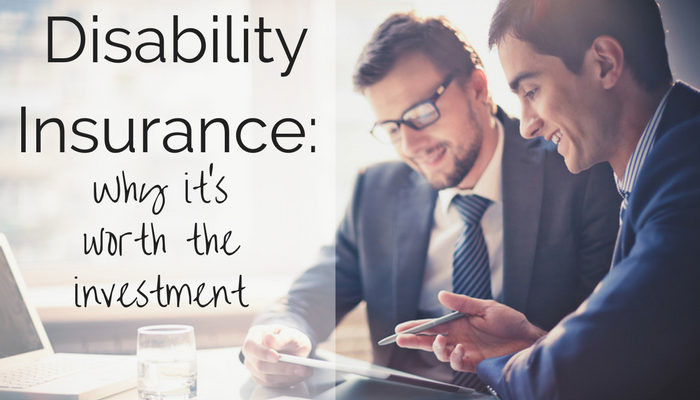 Disability Insurance Solari Financial Planning