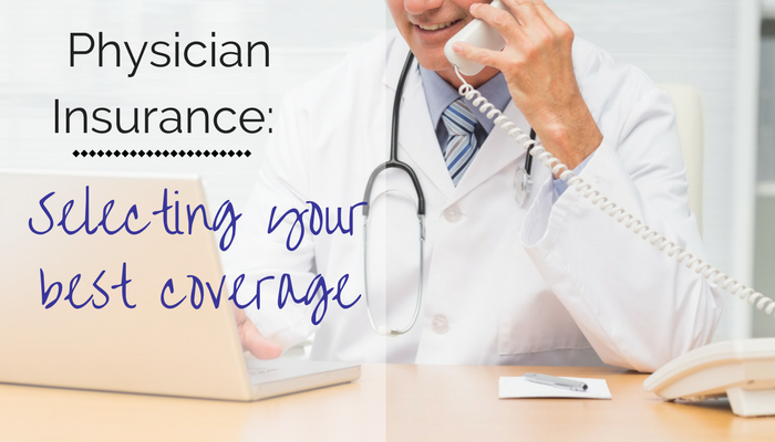 Physician Insurance