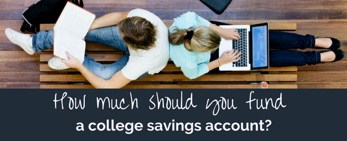 fund college savings