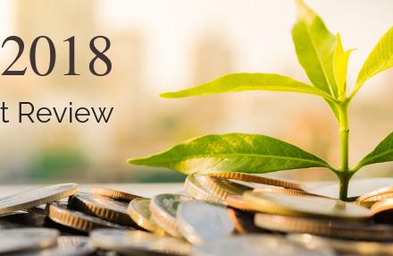 2018 Q3 Market Update
