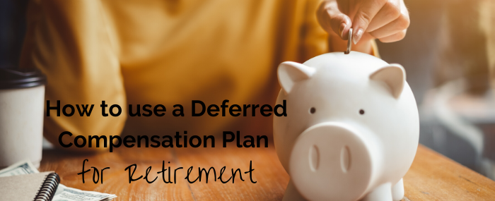 deferred compensation plan