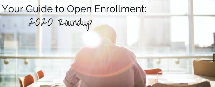 open enrollment 2020