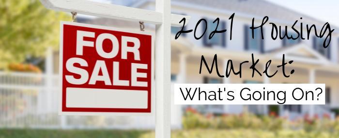 2021 housing market
